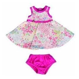 Vestido Baby Born Surtido 805206