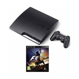 Playstation 3 320Gb. + F1 2011