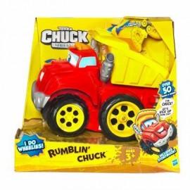 Camion Chuck Interactivo