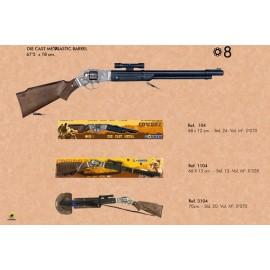 Rifle Cowboy 1104
