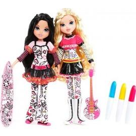 Moxie Merlin & Avery 397588