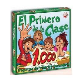 El Primero de la Clase 1000