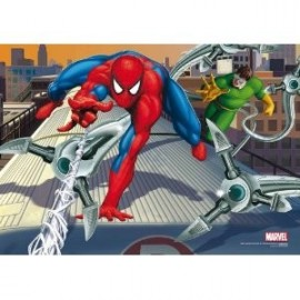 Puzzle 60 pz. Spiderman