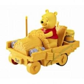 Coche R/C Winnie the Pooh