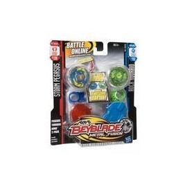 Beyblade Pack 2 Unidades