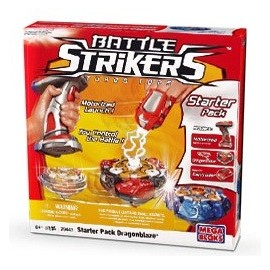 Battle Strikers Starter Pack