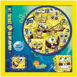 Relojes Bob Esponja