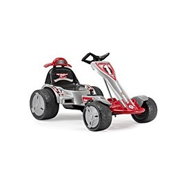 GoKar Big Wheels Kart Electric 12V
