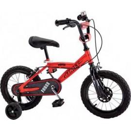 "Bicicleta 14"" Force"