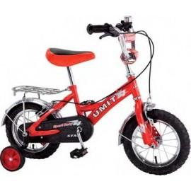 "Bicicleta 12"" Star"