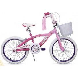"""Bicicleta 20"""" Beauty"""