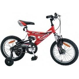 "Bicicleta 16"" Kid Rider"