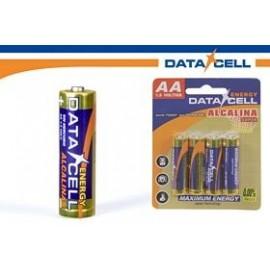 Pila AA Alkalina Data Cell (Unidad)