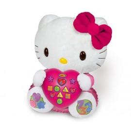 Peluche Educativo Hello Kitty
