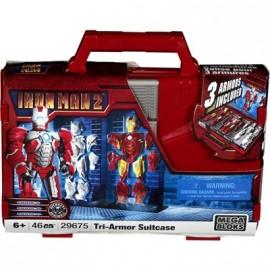 Maletin Iron Man