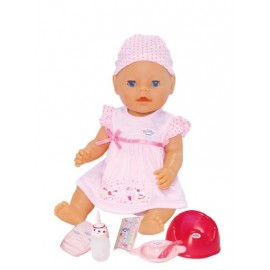 Baby Born Carita Magica