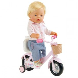 Baby Born Bici