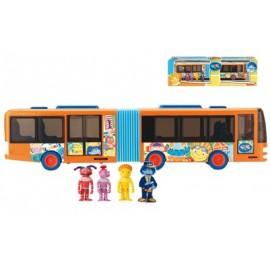 Autobus de los Lunnis
