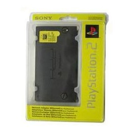 Ps2 Adaptador Network HDD