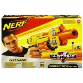 Nerf Barricade RV-10