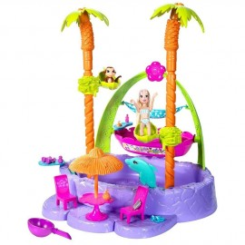 Polly Pocket Aventura Tropical