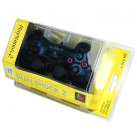 Ps2 Mando Original Negro