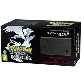 Nintendo DSi Edicion Negra