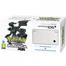Nintendo DSi Edicion Blanca