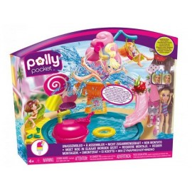 Polly Pocket Chapuzon