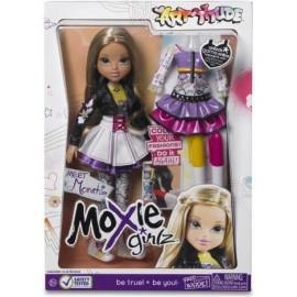 Moxie Girls Monet