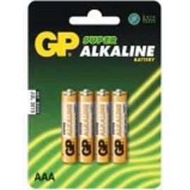 Pila AAA GP Alkalina