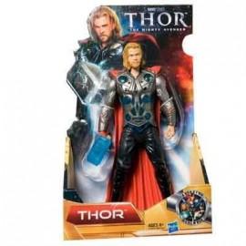 Thor Principe de Asgard