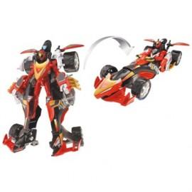 Power Ranger Trasformer