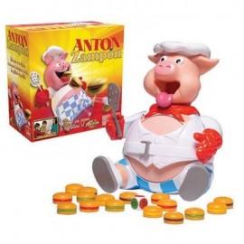 Anton Zampon