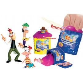 Pedorretas Phineas & Ferb