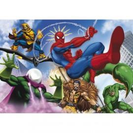 Puzzle 250 Spiderman