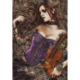 Puzzle 1500 Victoria Violin