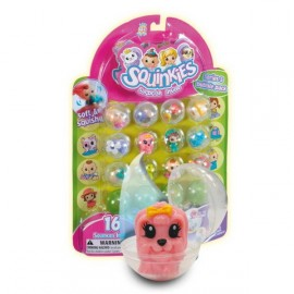 Squinkies Blister 16 Unidades
