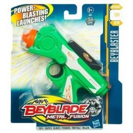 Lanzador Beyblaster Beyblade