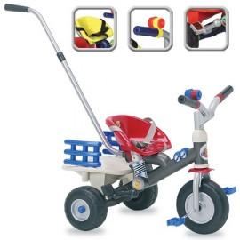 Triciclo Coloma 838