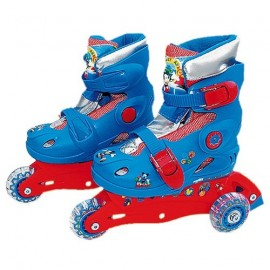 Patines Mickey 30-33