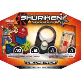 Shuriken Deluxe Pack