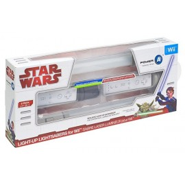 Sable Laser Star Wars para Wii