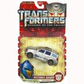 Transformers Nivel 3 Surtidos