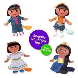 Muñeca Dora Surtida