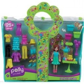 Polly Pocket Bolso de Fiesta