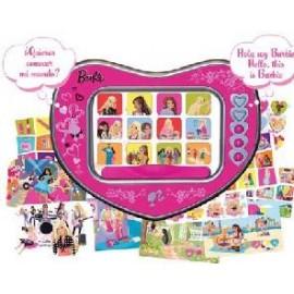 Aprendo Ingles con Barbie