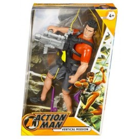Action Man Vertical Mission