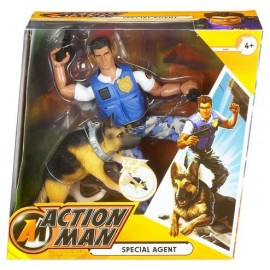 Action Man Special Agent