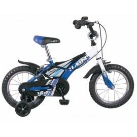 """Bicicleta 14"""" Pilot"""